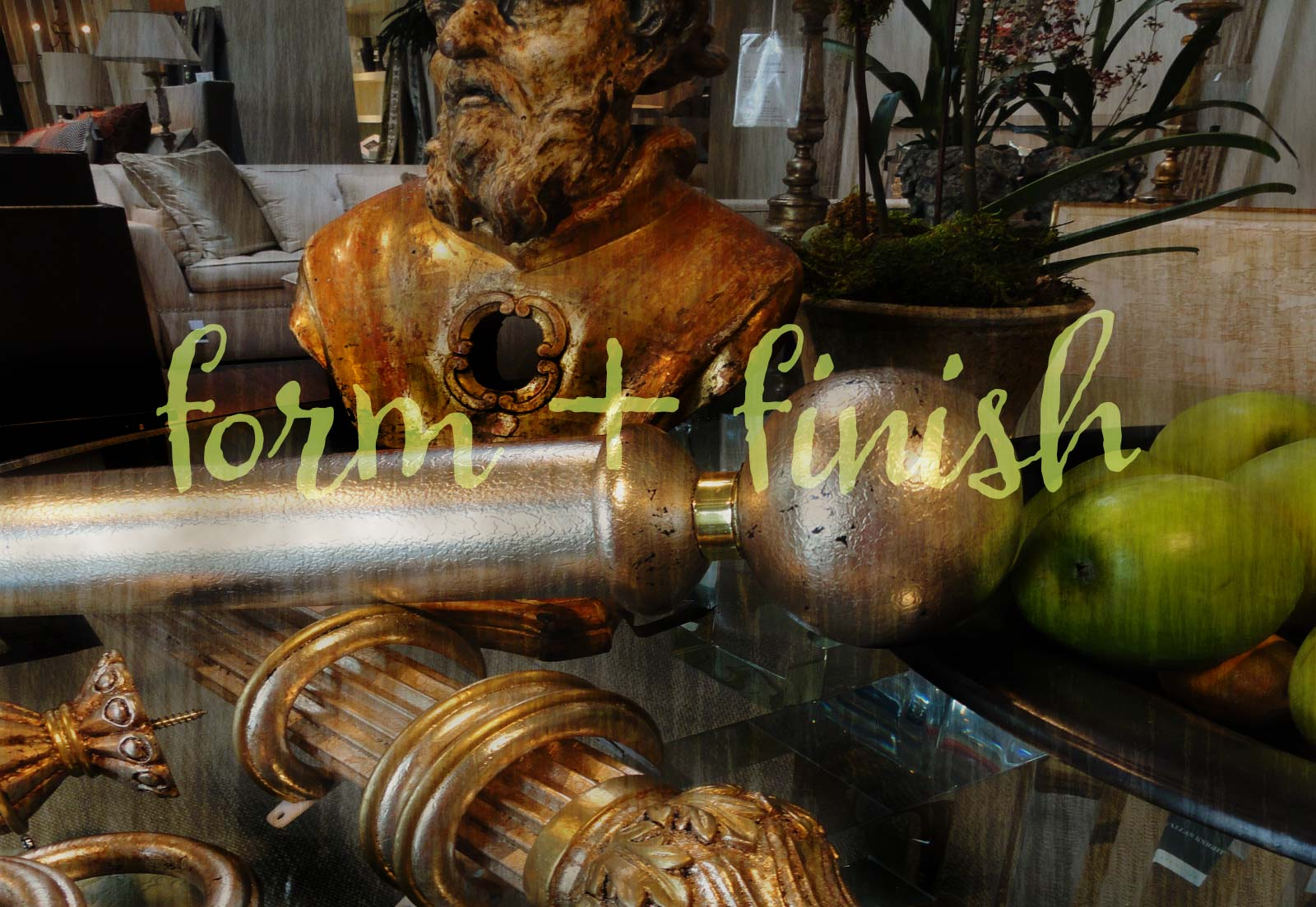 form+finish