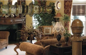 FRENCH PROVINCIAL DESIGN